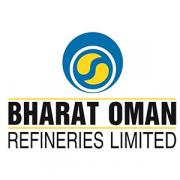 BHARAT OMAN REFINERIES LTD.